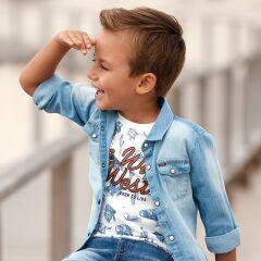 Одежда для мальчика - Wojcik - Интернет-магазин детской одежды ... fea0b32d46fb9